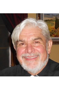 Fred Perkins