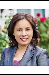 Yvonne Yang