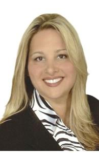 Ingrid Burden