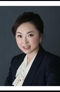 Ingrid Huang
