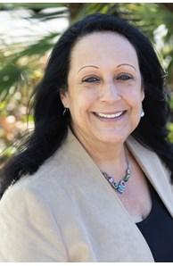 Martha Longhi