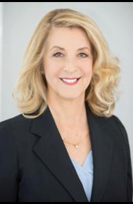 Pam Vanderford
