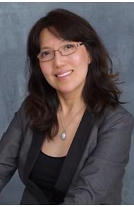 Nila Wong