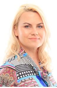 Paulina Janus-Titterington