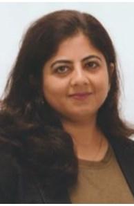Deepali Raisinghani