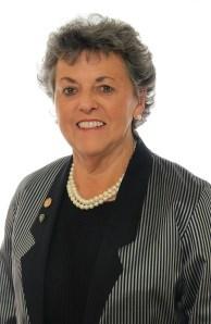 Peggy Adams