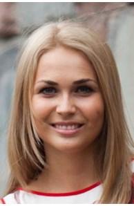 Natalia Abramova