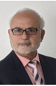 Nazih Ibrahim
