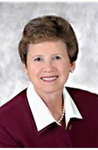 Jeanne Wangsness