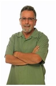 Joe Gibson