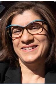 Tarah Pahlavan