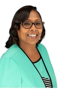 Pamela Jones-Morris
