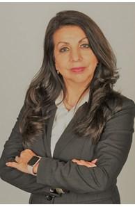 Gina Cuellar