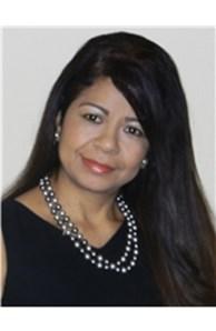 Sandra Gonzalez-Patino
