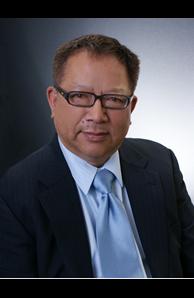 Mike Ma