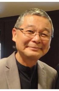 Ernest Abe