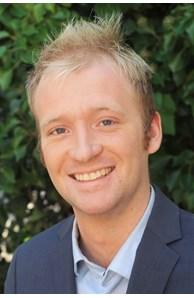 Jeremy Rushton