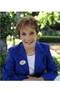 Paula Ricketts