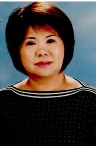 Quinn Huang