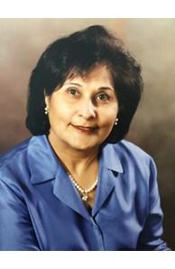 Nargis Sadruddin