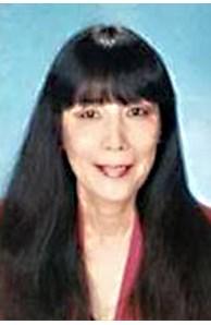 Yasuko Coy