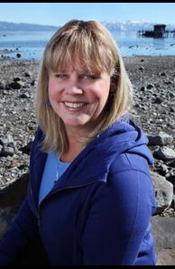 Sue Daniels