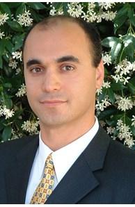 Reza Gorji