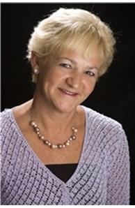 Sally Scaman