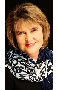 Marilyn McFall Real Estate Agent