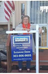 Suzanne Dern
