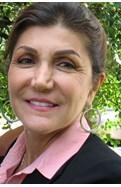 Sheida Azimi