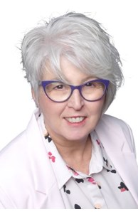 Janice Hodson