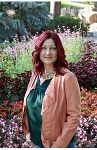 Laura Eaton-Ortega