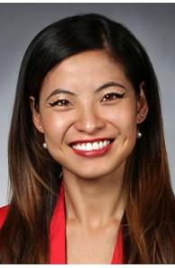 Rita Hsu