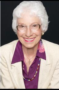 Theresa Jelliffe
