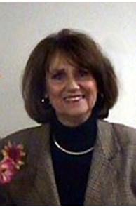 Martha Ann Amarino
