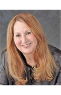 Judy Catrett Sheridan