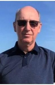 John Van Zelst