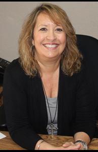Pamela 'Pam' Barrett