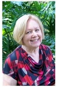 Mary Jean Hardman