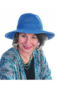 Nancy Page Cooper