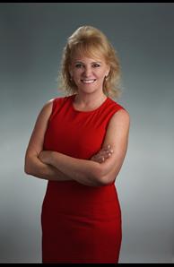 Pamela Bartlett