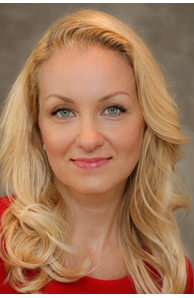 Julija Imaka Knapp