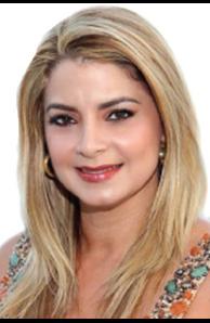 Ana Isabel Bencomo