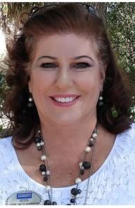 Cheri Darmanin
