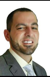 Nick Romero