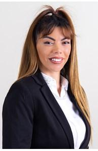 Veronica Garrido