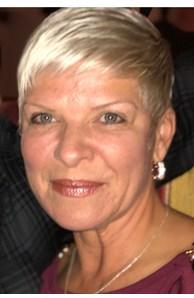 Wendy Robinson