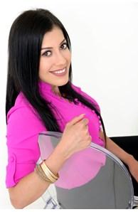 Mary Diaz Gonzalez
