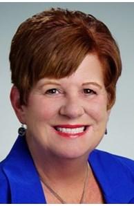 Katherine Dahl